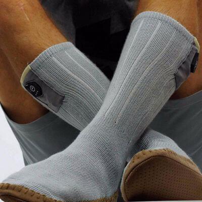 FNDN Heated Slipper Socks