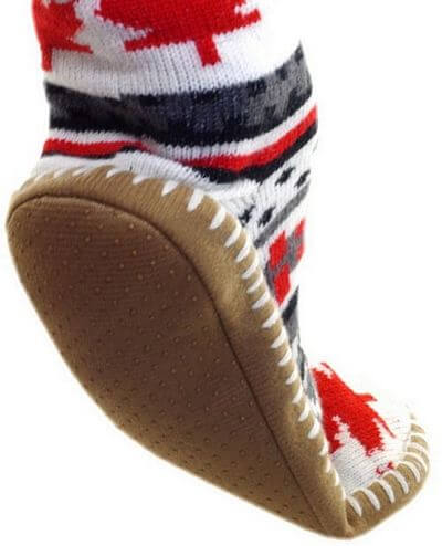 Glovii Electric Heated Slippers with Socks