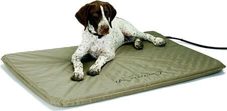 Electric Heated Dog Pad