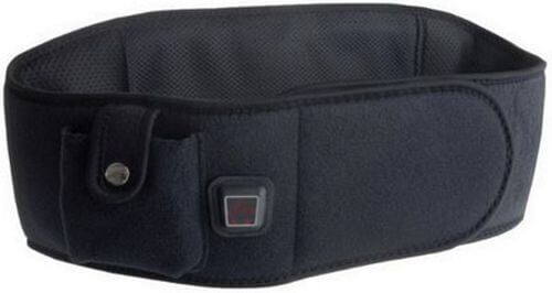 Glovii Battery Heated Lumbar Support Belt