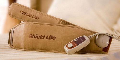 Shield Life TheraBelt Back Warmer