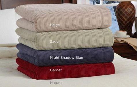 soft-heat-triple-rib-electric-heated-blanket