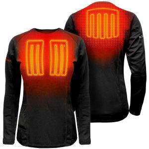 5V Heated Base Layer Shirt - Women's