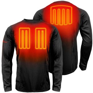 5V Heated Base Layer Shirt - Men's