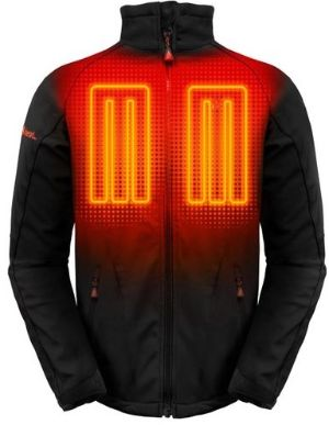 5V Battery Heated Jacket - Men's