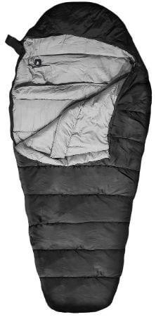 battery operated heated sleeping bag