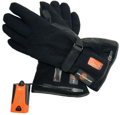 california-heat-7v-activflexx-gloves
