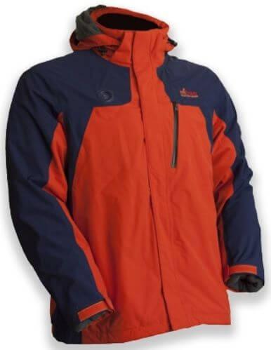 mycore-control-blue-orange-men-heated-ski-jacket