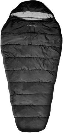 rechargeable heated sleeping bag